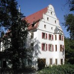 Hotel Schloss Lehen in Bad Friedrichshall