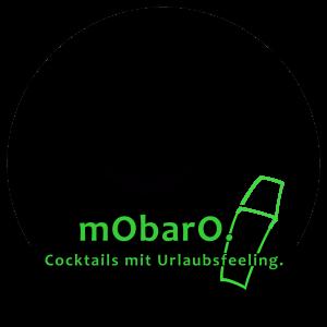 Logo mObarO