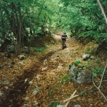 Mountainbike-Touren Hohenlohe