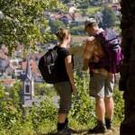 4-Tage-Aktiv-Urlaub mit ÜN im Tipi-Dorf (oder wahlweise auf dem Campingplatz)