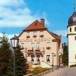 Hotel Schöne Aussicht in Bad Friedrichshall
